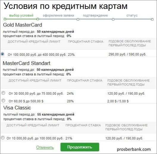заказать кредитную карту сбербанка онлайн с доставкой топ 10 микрозаймов на карту